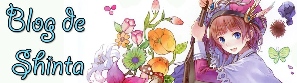 Blog de Shinta